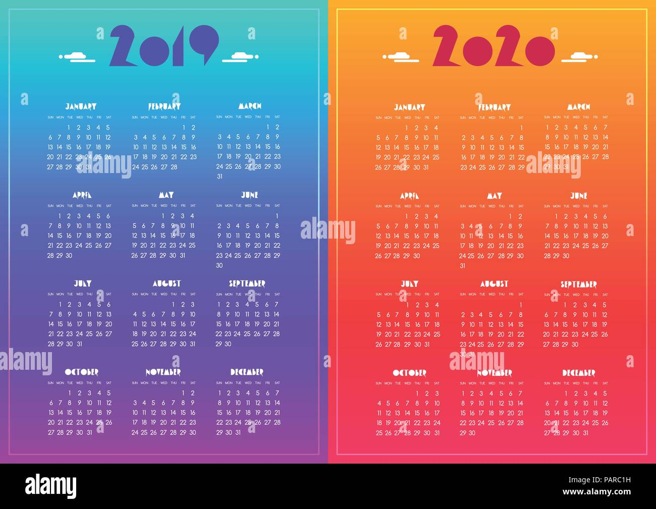 Events Calendar 2020.Fun Calendars 2020 Kozen Jasonkellyphoto Co