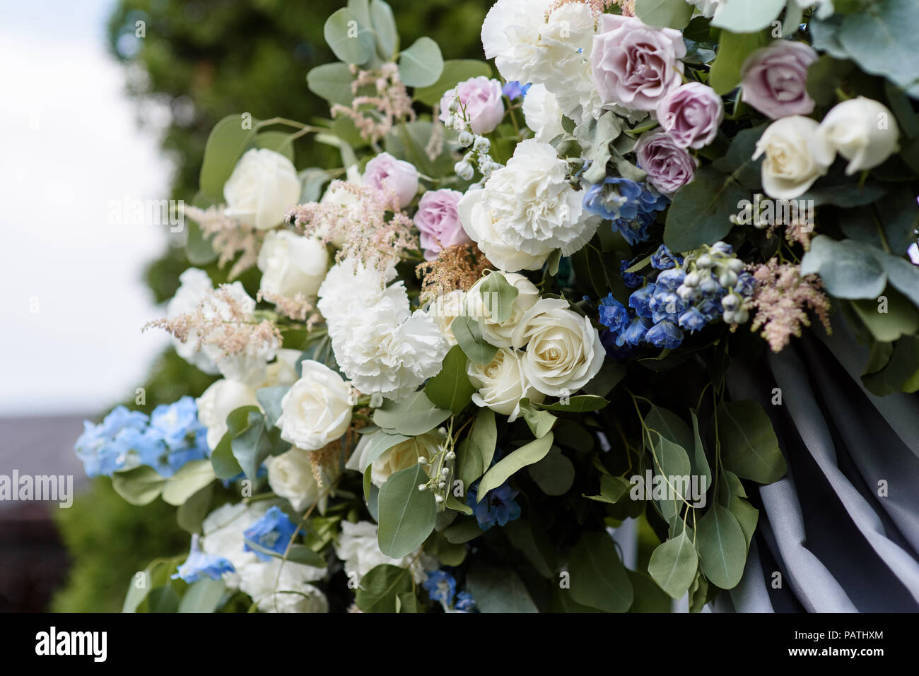 It is a lot of beautiful flowers and roses stock photo 213211900 it is a lot of beautiful flowers and roses izmirmasajfo