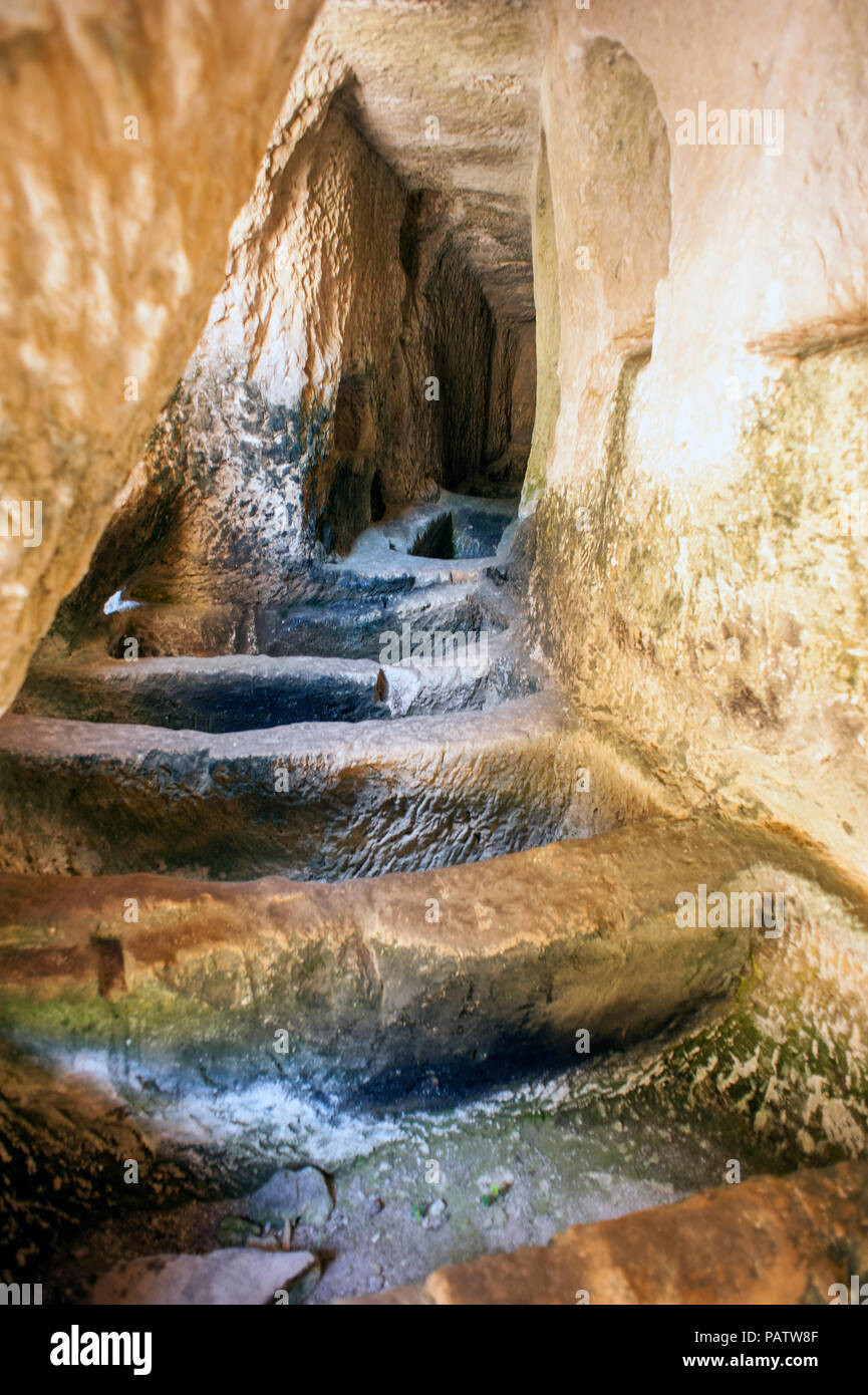 Sicily Italy Burial Stock Photos & Sicily Italy Burial Stock