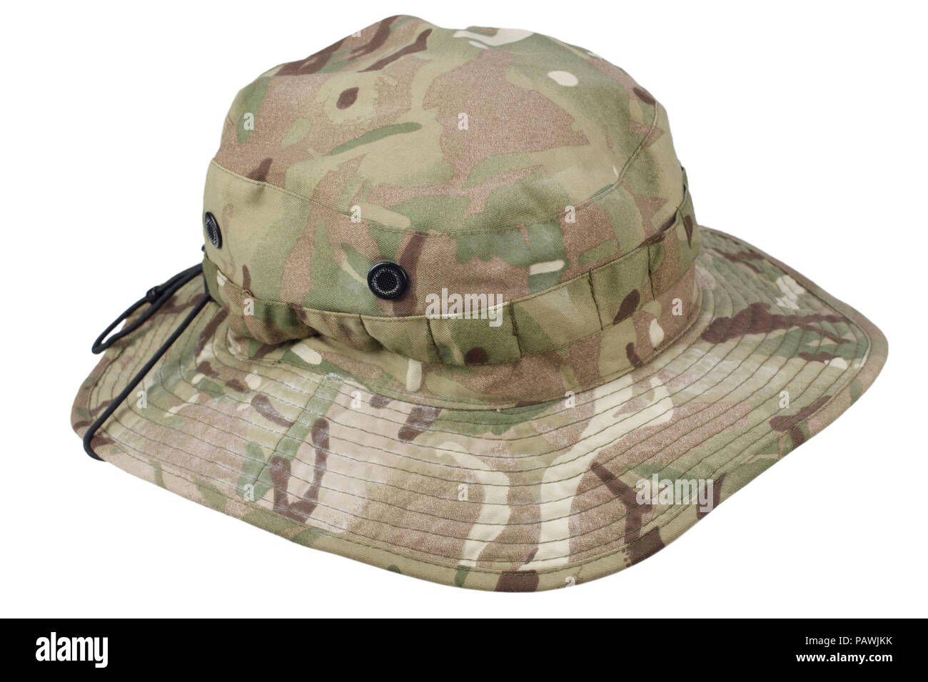 boonie hat isolated Stock Photo  213234439 - Alamy f46c4d8b69b