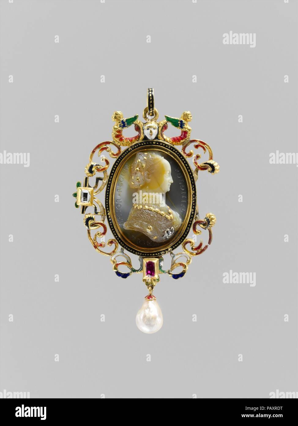 bona sforza 1493 1557 queen of poland culture polish krakow