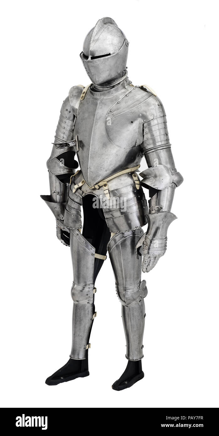 Tilt armour - Stock Image