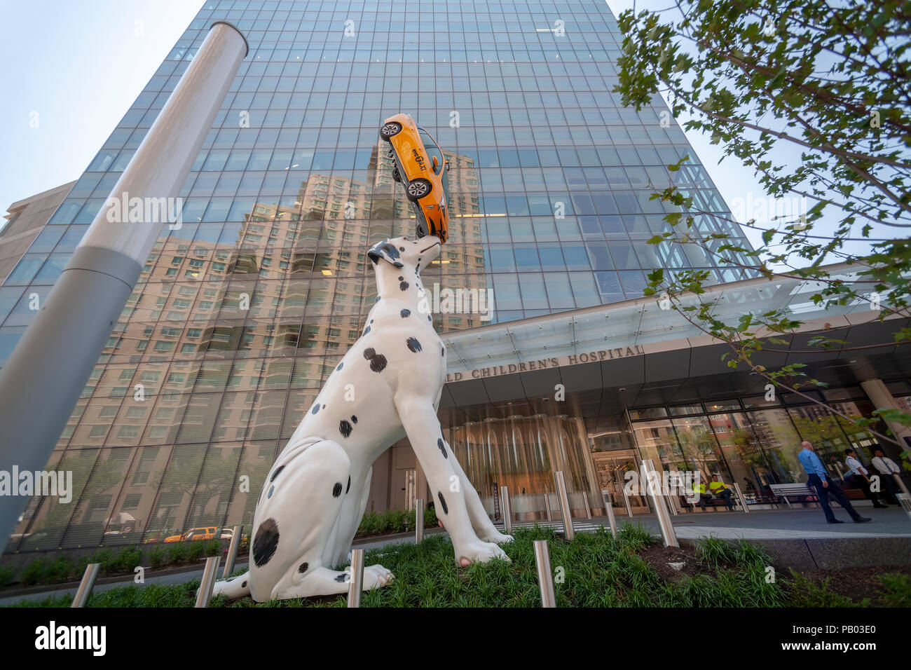 Nyu Hospital Stock Photos & Nyu Hospital Stock Images - Alamy