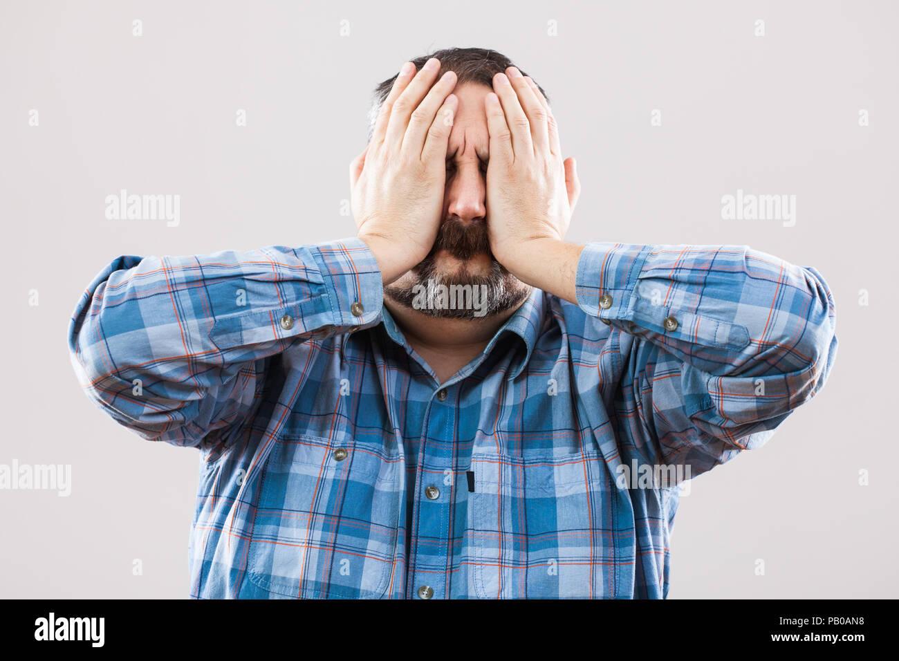 Failure - Stock Image