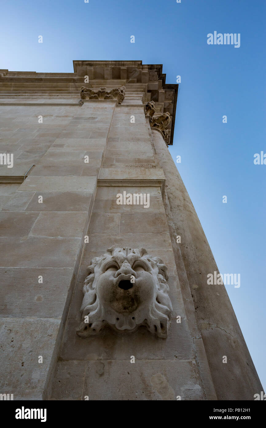 Downspout Stock Photos Amp Downspout Stock Images Alamy