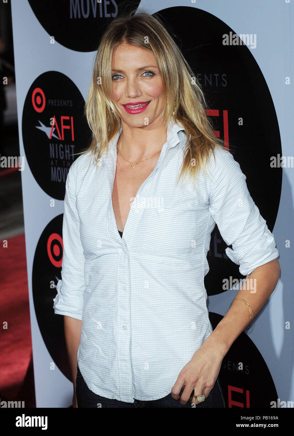 Cameron Diaz Afi Night At The Movies Twelfe Classic Films At The