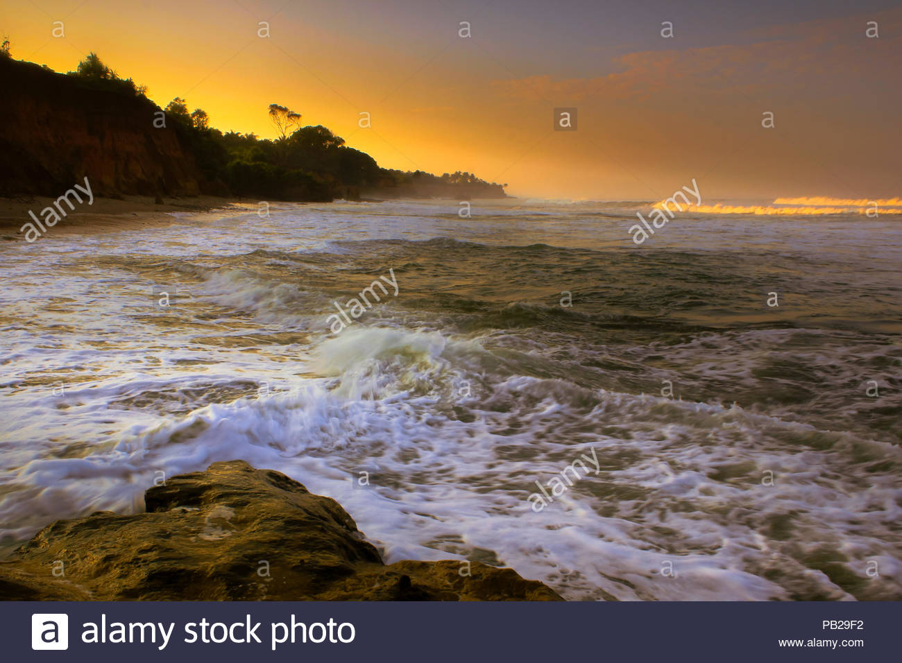 waterscapes - Stock Image