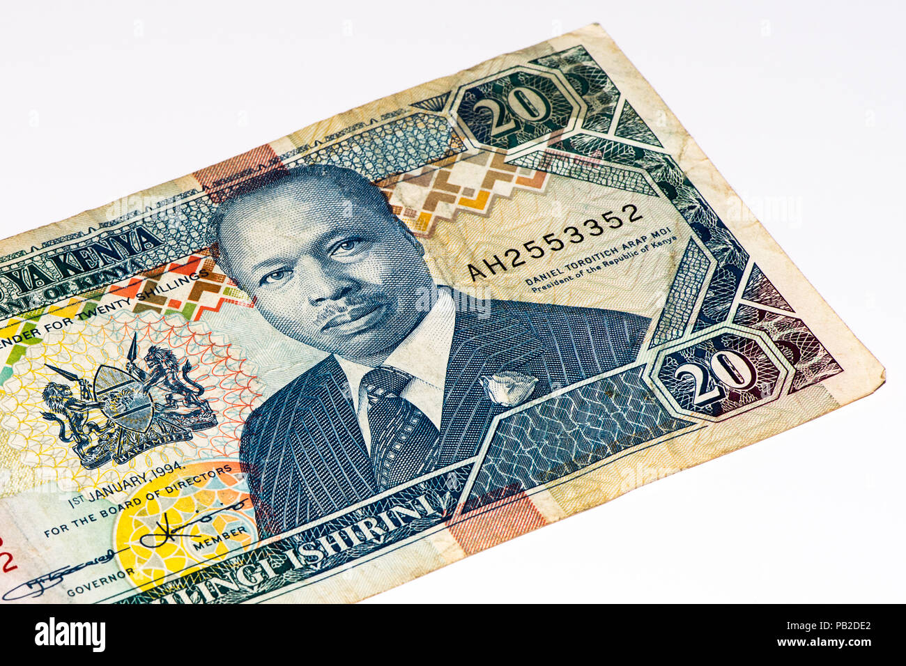 Bank forex rates in kenya