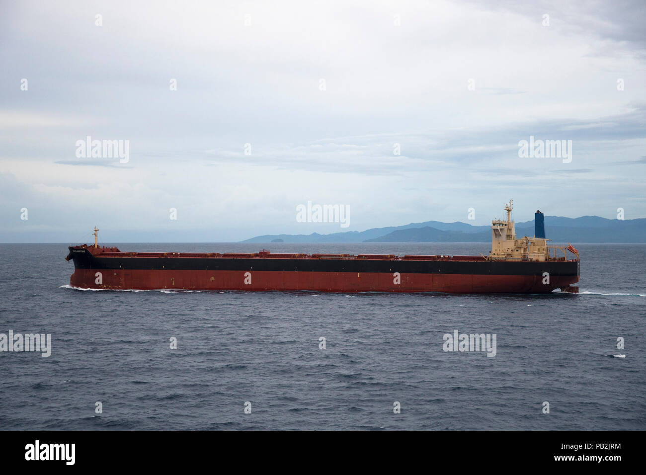 Ships - Stock Image