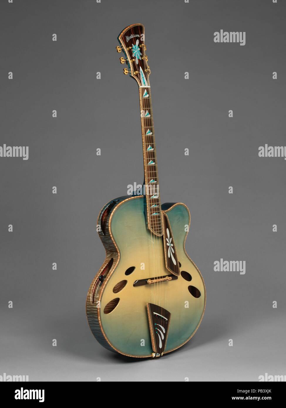guitar serial number dating