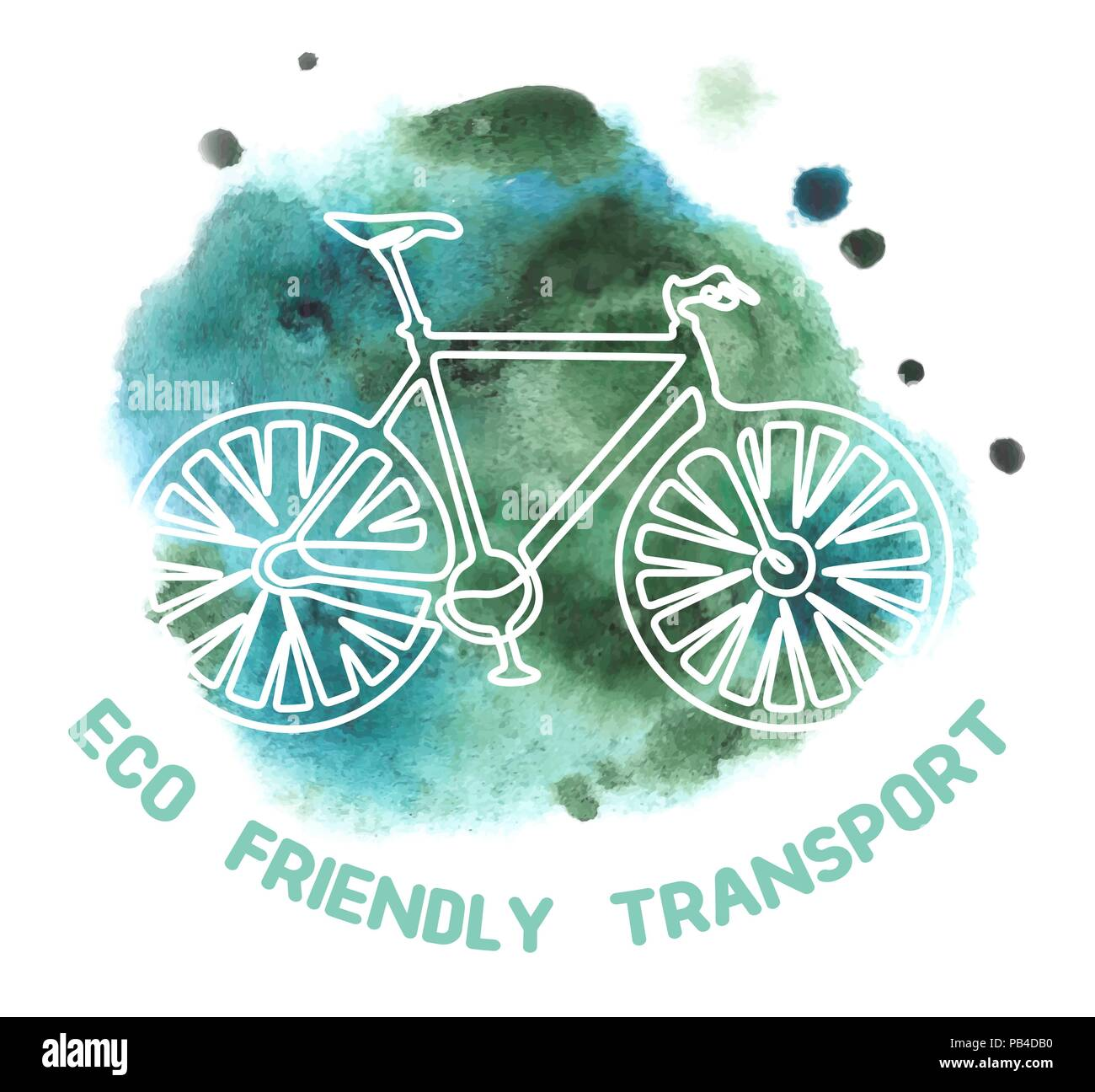 paragraph on bicycle the eco friendly transport