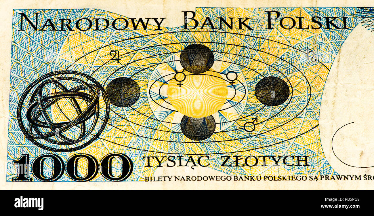 Polish Zloty Currency Symbol Icon Stock Photos Polish Zloty