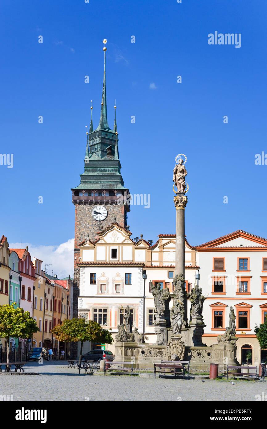 Adult Guide Pardubice