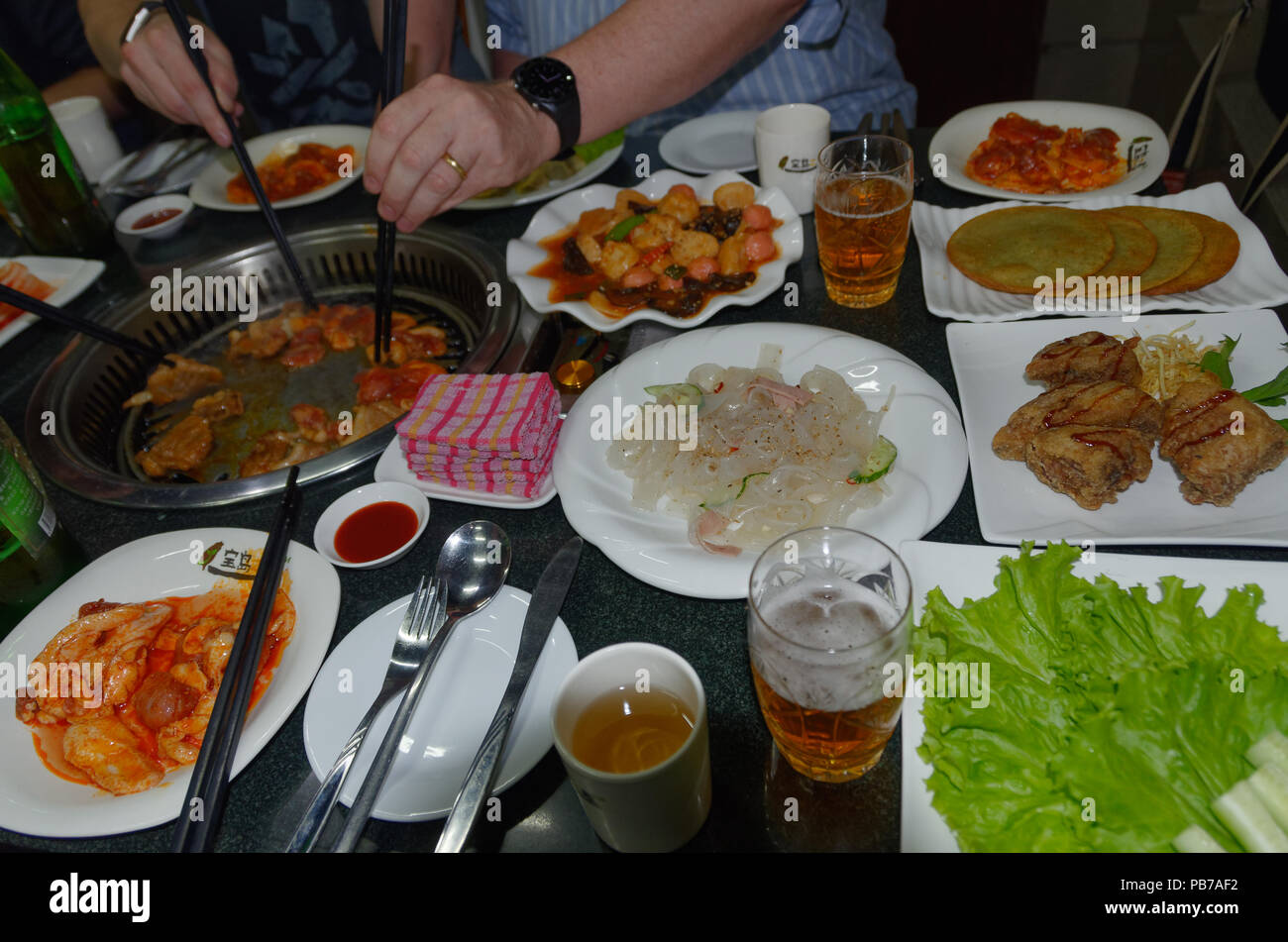 North Korean Beer Stock Photos & North Korean Beer Stock Images - Alamy