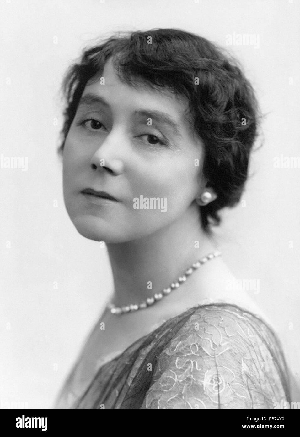 Helen Haye