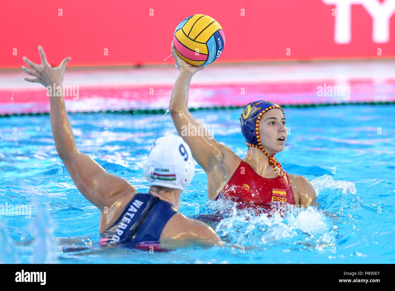 33rd European Womens Water Polo Championships 556f8f834
