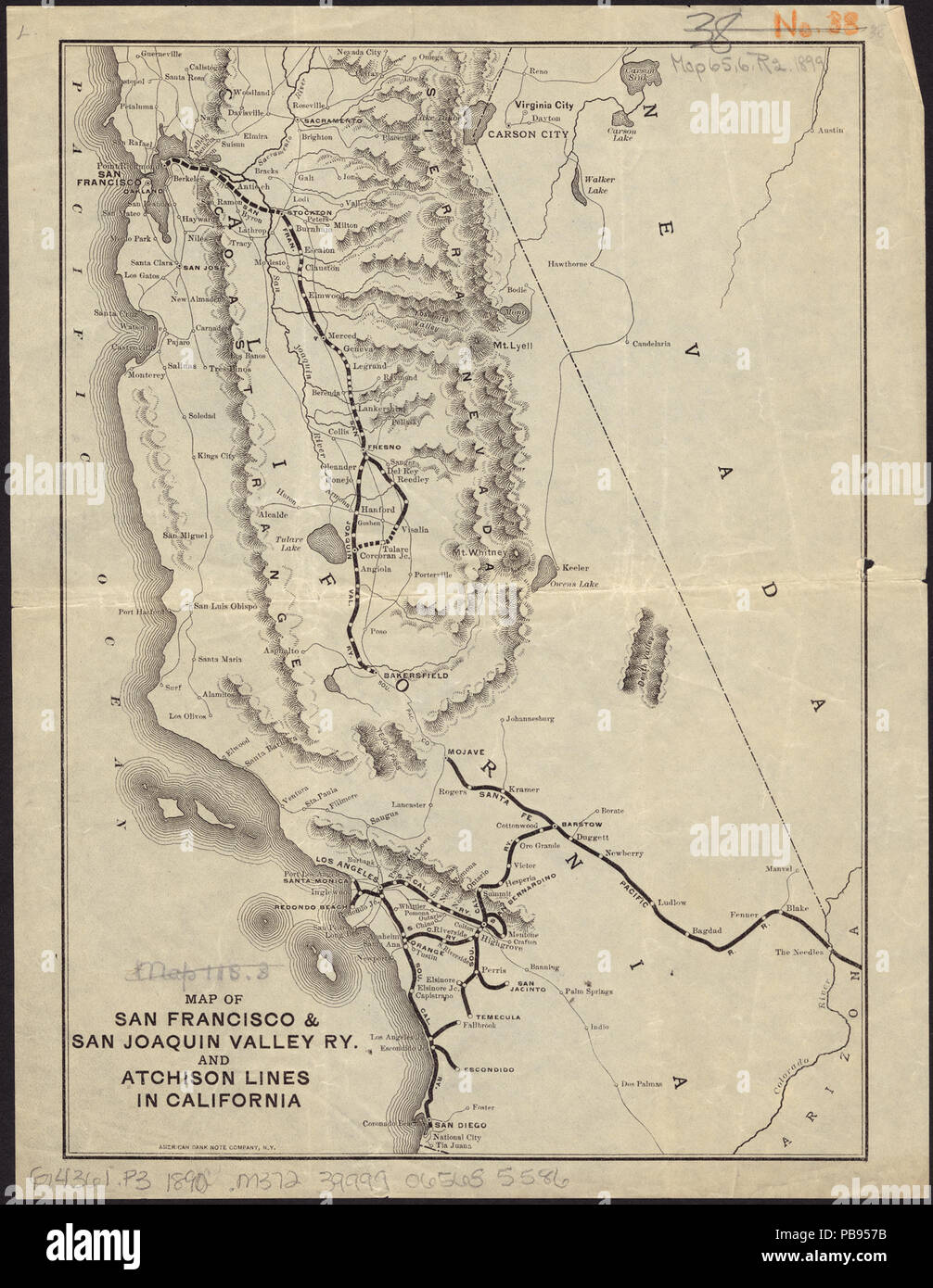 994 Map of San Francisco and San Joaquin Valley Ry. and ... San Joaquin Valley Map on miami valley map, sacramento county, contra costa county, santa clarita valley map, solano county, sonoma valley map, orange county, great african rift valley map, monterey county, san mateo county, stockton map, kings county, calaveras county, los angeles map, alameda county, sacramento map, salton sea map, imperial valley map, san bernardino county, east african rift valley map, valley state prison map, pomona valley map, california central valley, central valley map, wyoming map, stanislaus county, death valley map, santa clara county, placer county, napa valley map, fresno county, sonoma county, bakersfield map, san francisco bay area, greater san diego map, oaxaca valley map, san luis obispo county, mission valley san diego map,