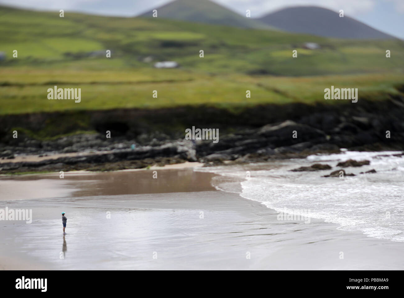 ireland vacation ideas stock photos & ireland vacation ideas stock