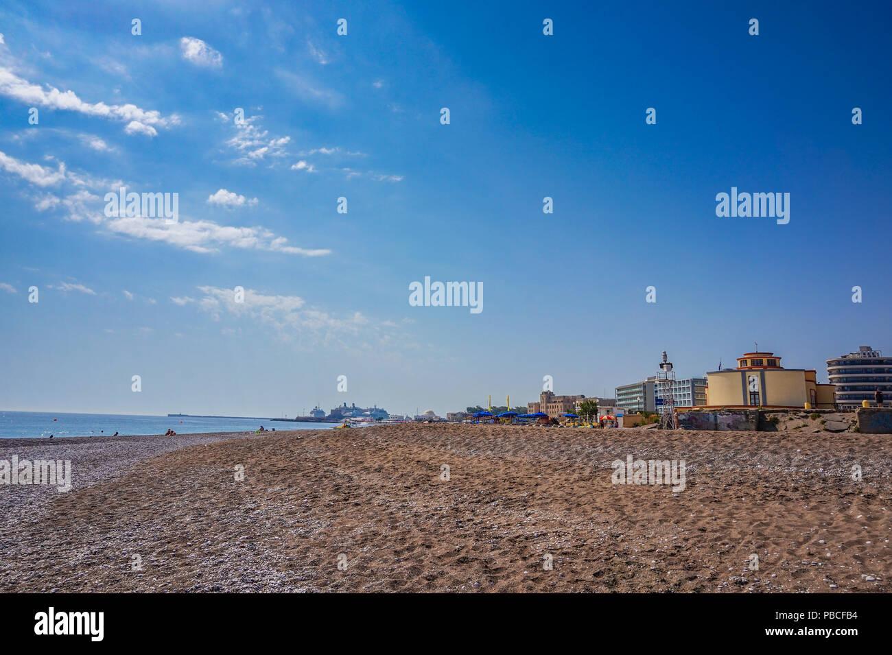 Casino rhodos beach