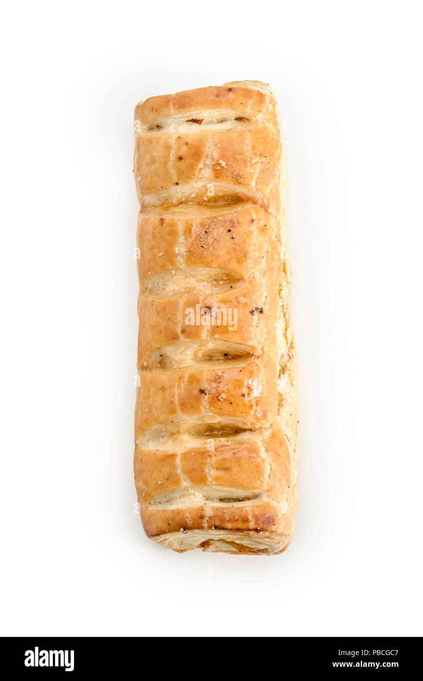 Chilindrina Bread