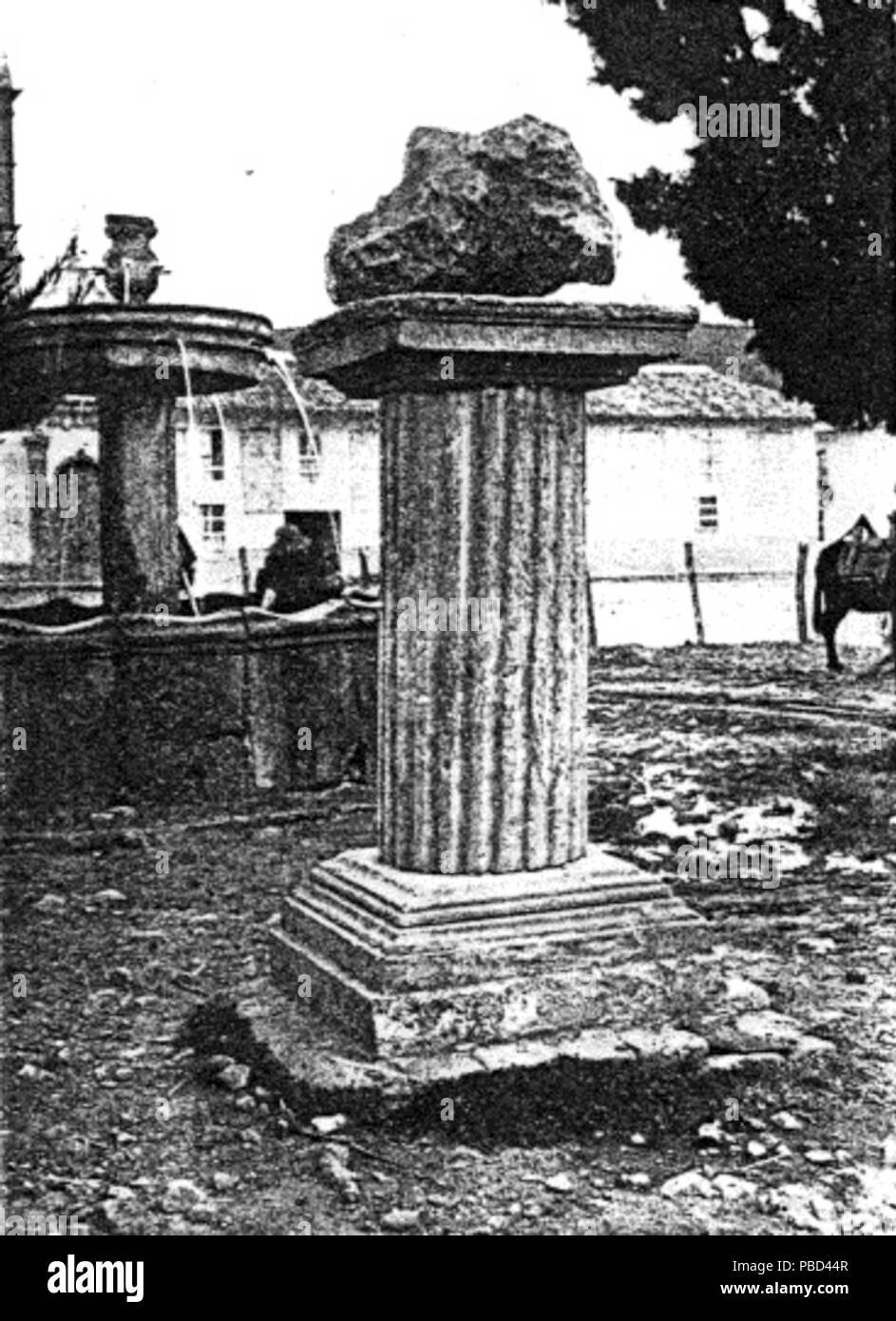 Africa de la Rosa (1906?)