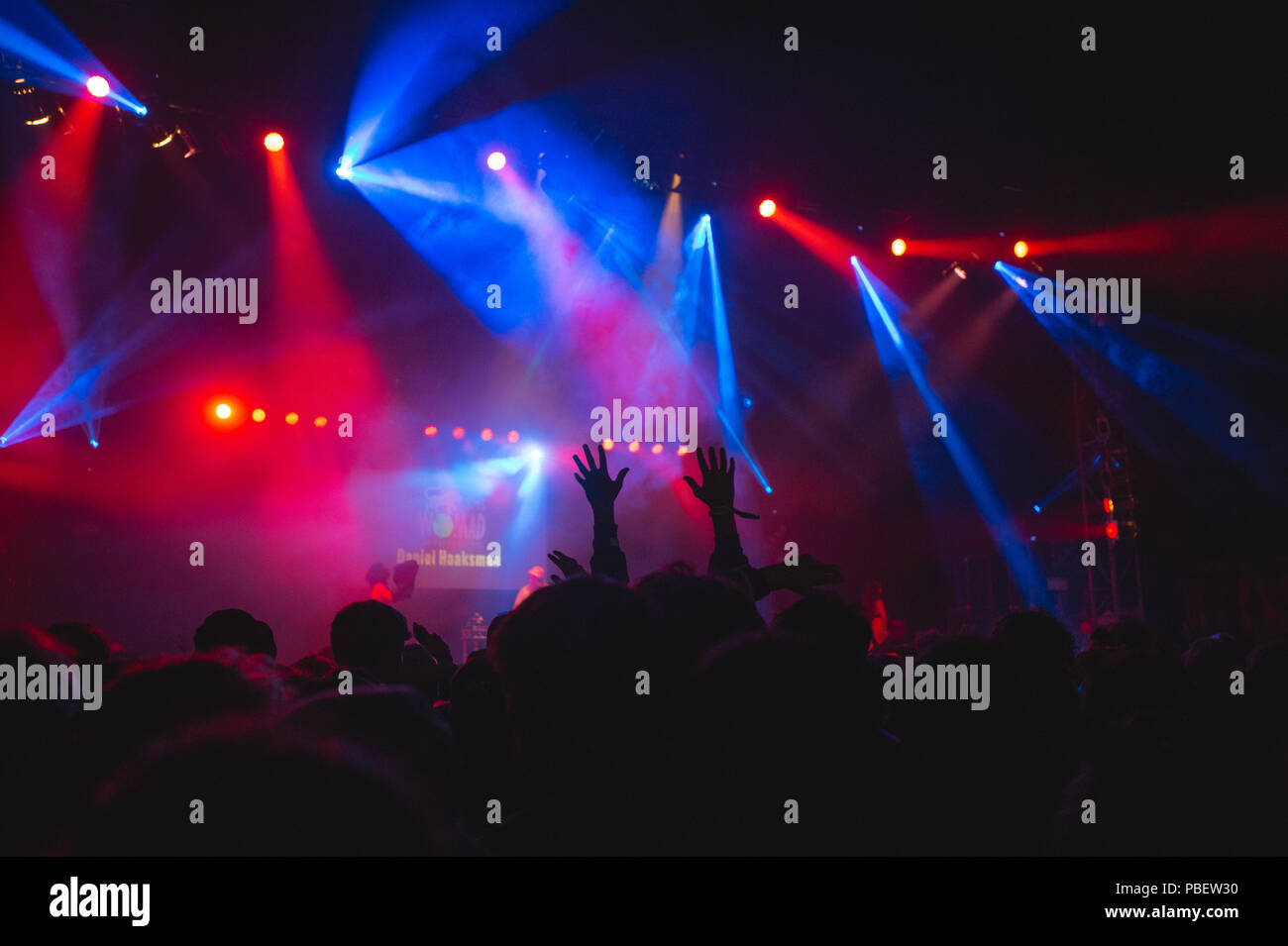 Rave Party Tent Stock Photos & Rave Party Tent Stock Images