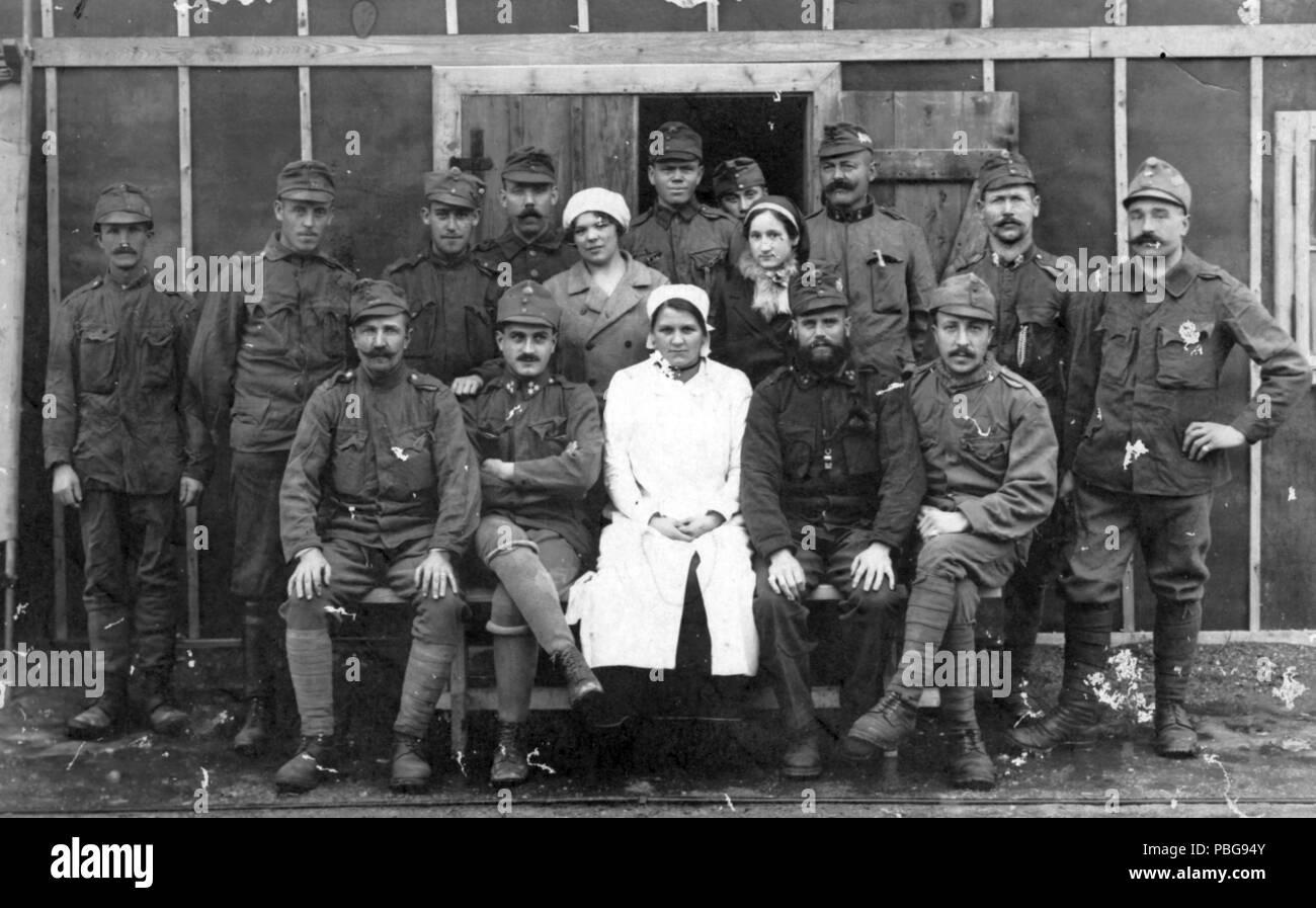 Miraculous 1597 Tableau Soldier First World War Nurse Puttee Download Free Architecture Designs Meptaeticmadebymaigaardcom