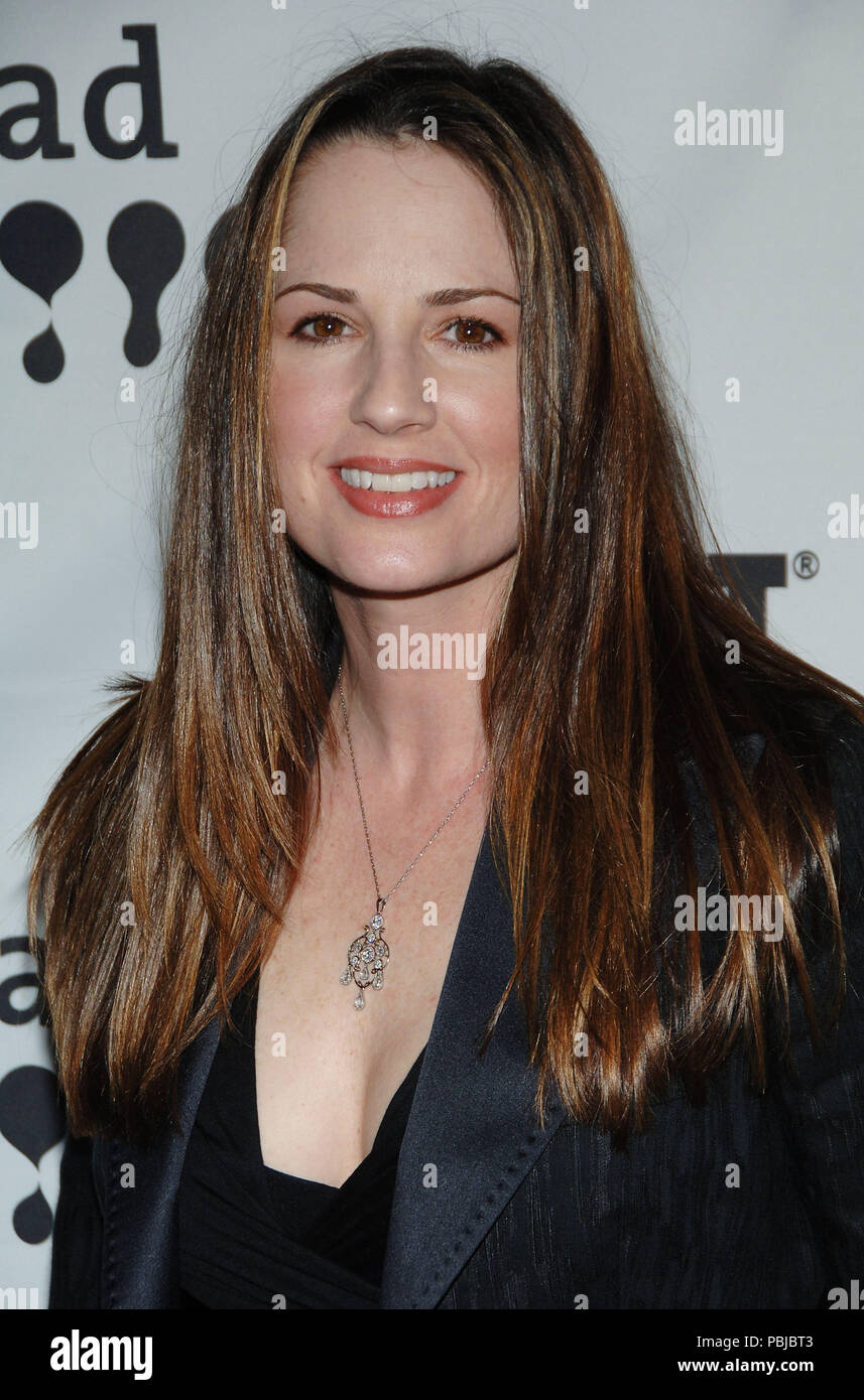 Paula Marshall Arriving At The Glaad Awards At The Kodak Theatre In Los Angeles April 8