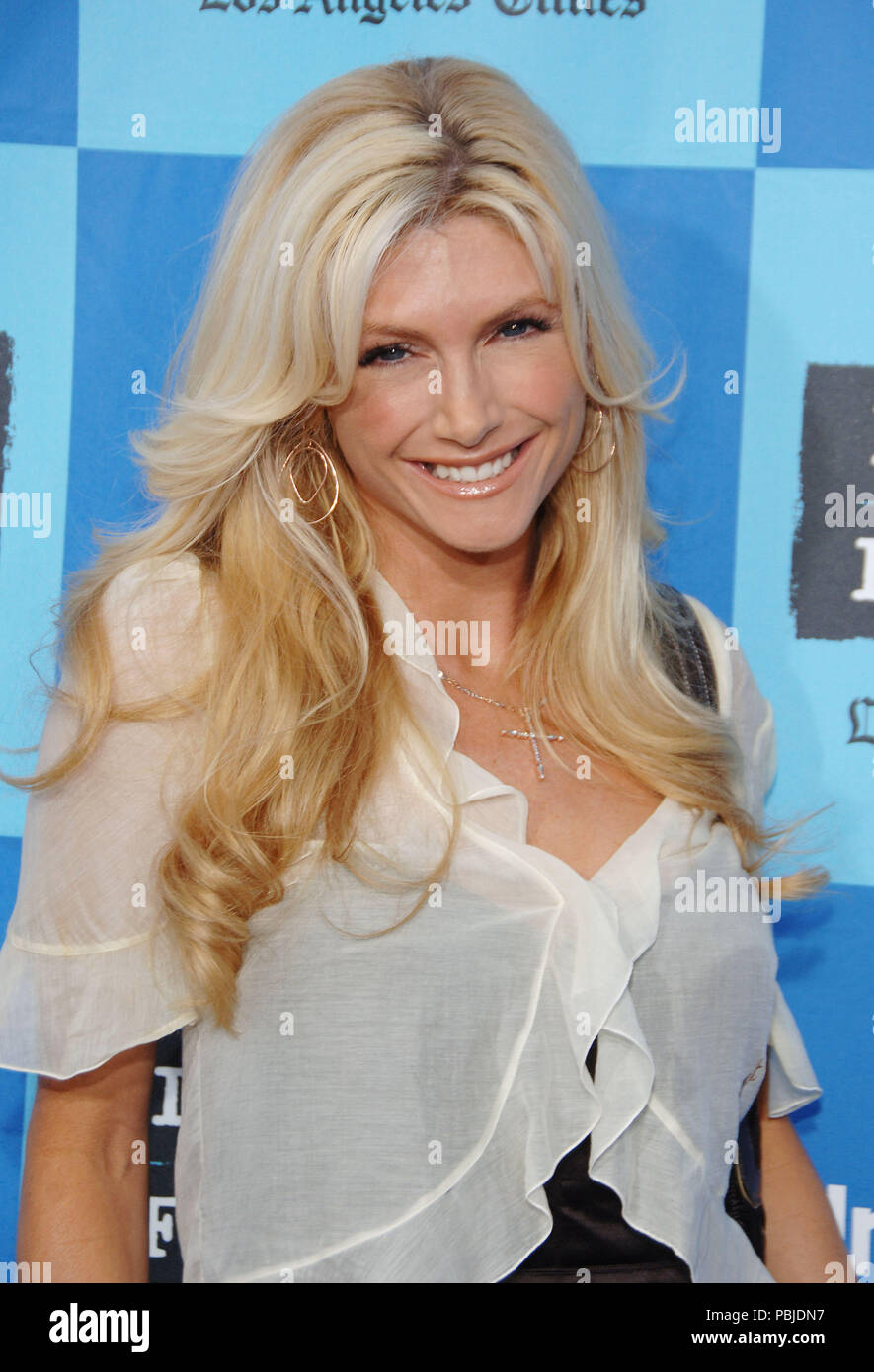 Brande Roderick High Resolution Stock Photography And Images Alamy