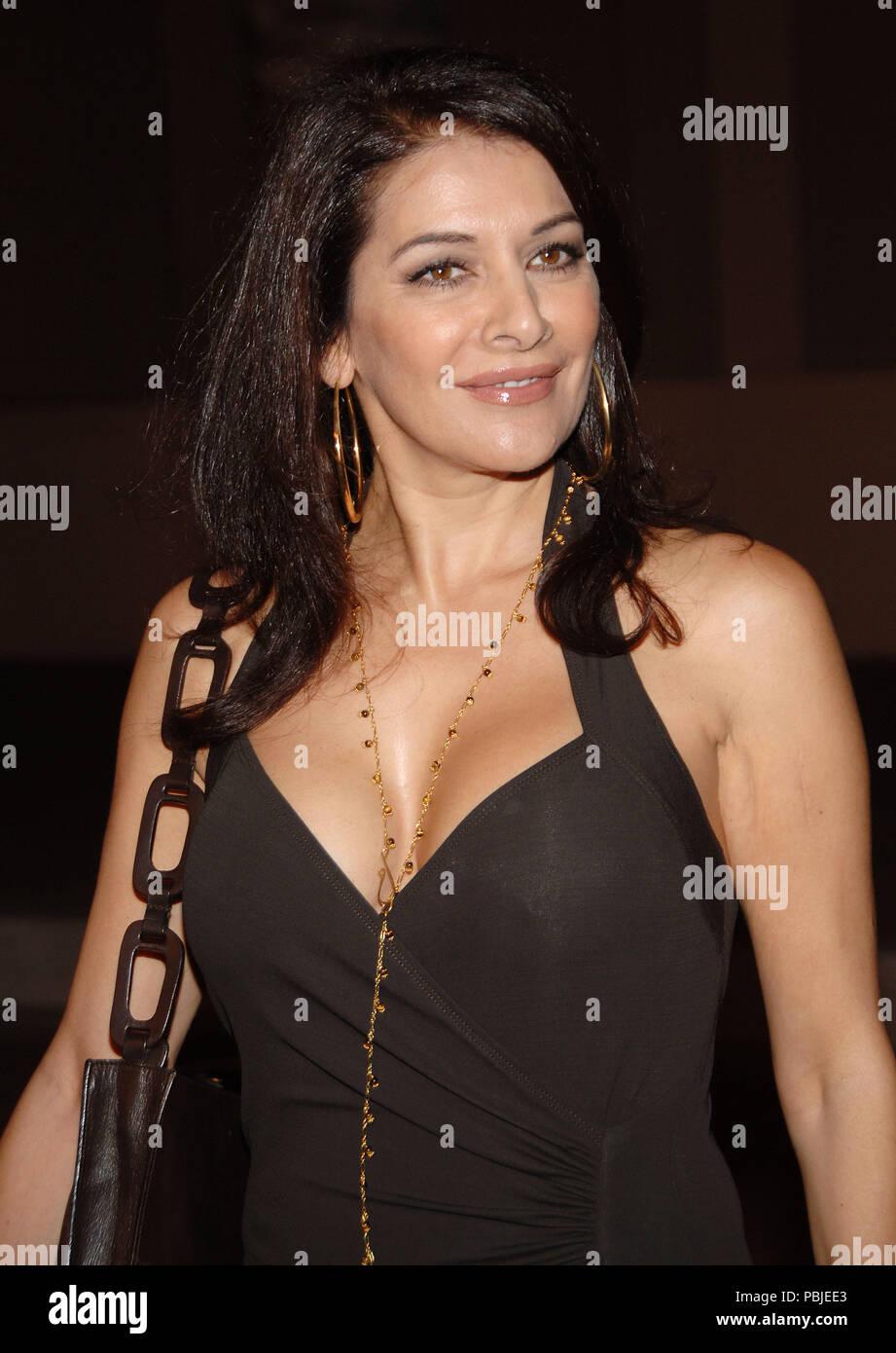 Marina Sirtis Stock Photos Amp Marina Sirtis Stock Images
