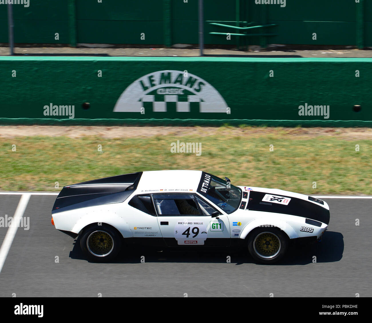de tomaso pantera stock photos de tomaso pantera stock images alamy. Black Bedroom Furniture Sets. Home Design Ideas