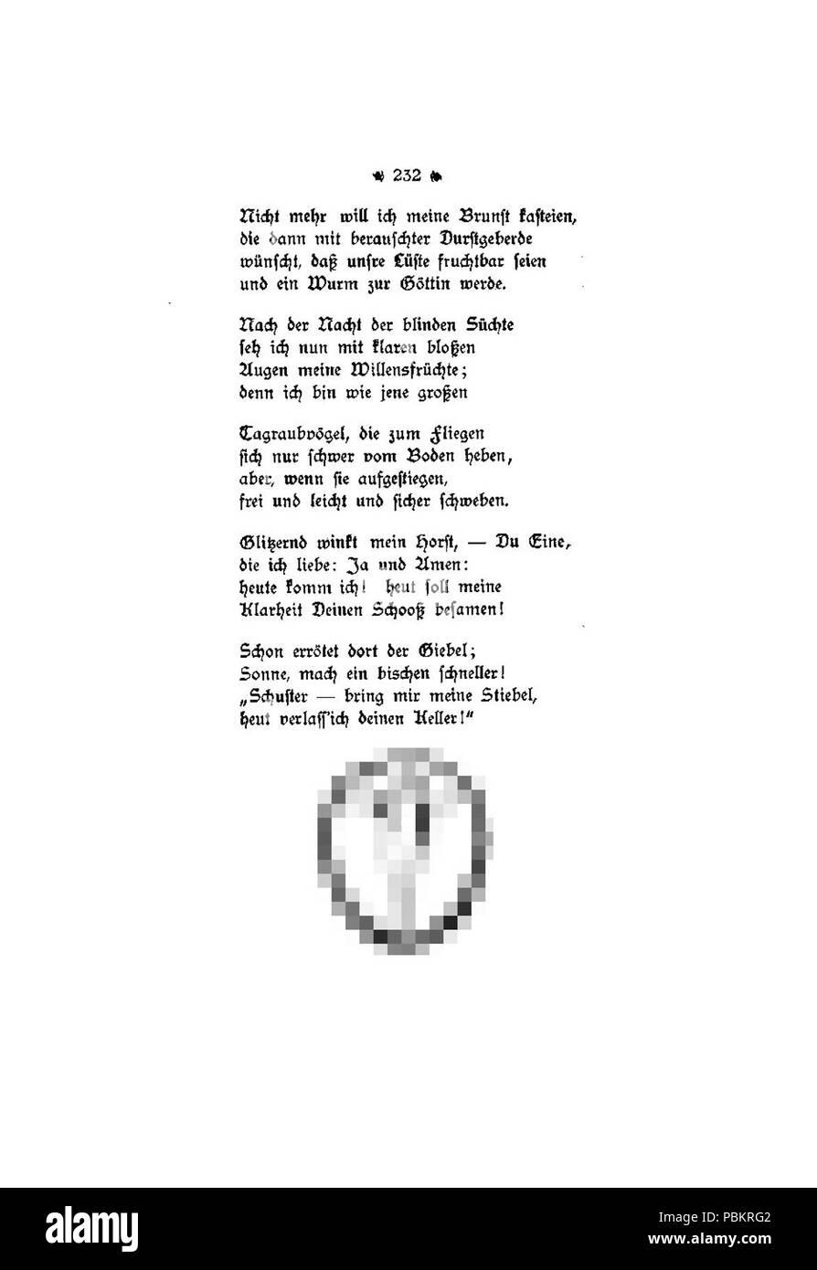 Faszinierend Heller Boden Sammlung Von Aber Die Liebe 232. - Stock Image