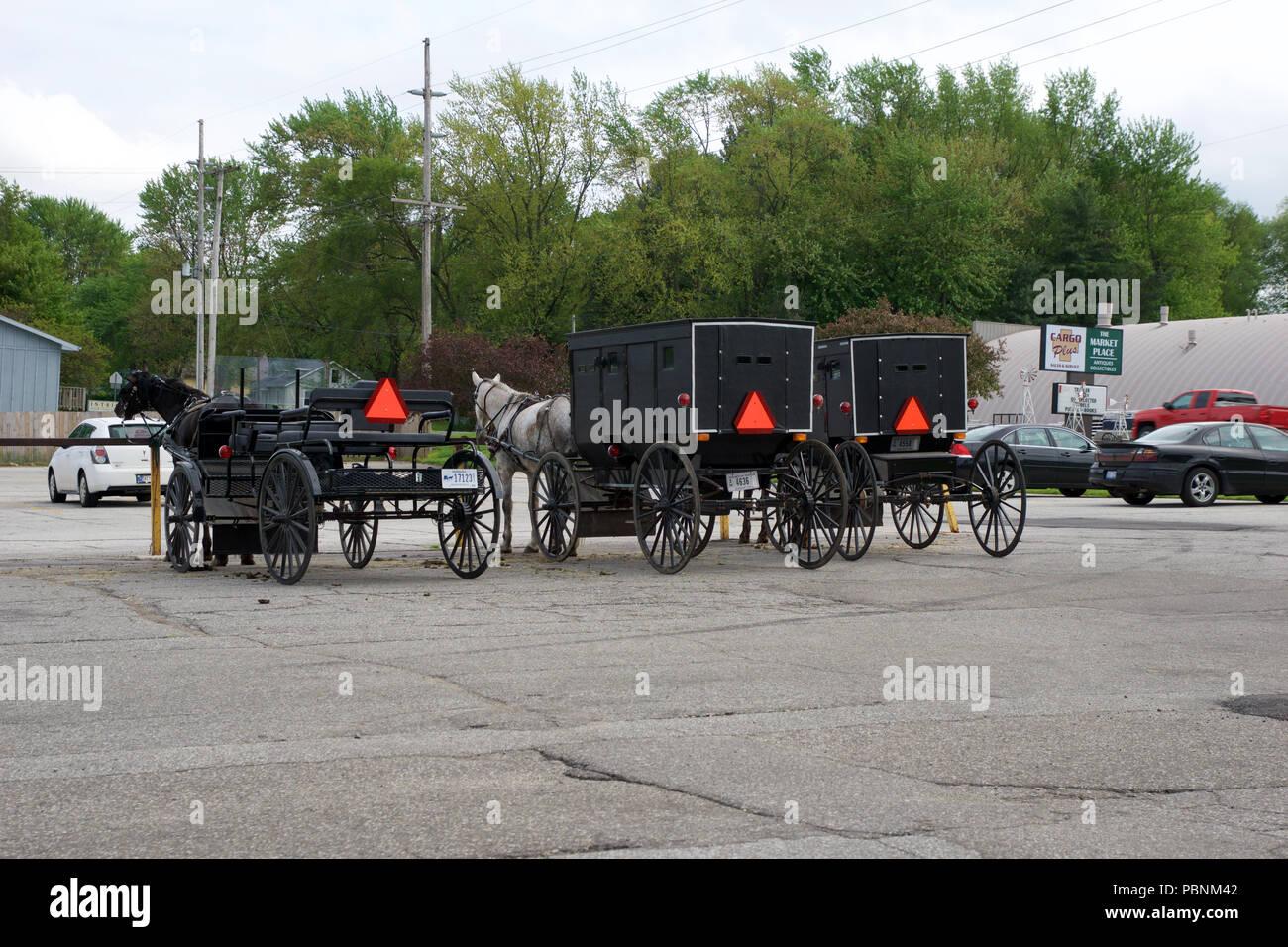 Indiana County Pennsylvania Stock Photos & Indiana County