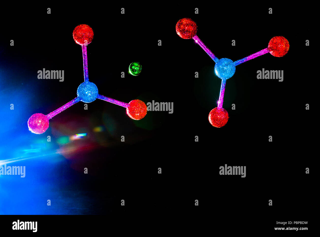 Lab experiments atom or molecule structure of barium nitrate with lab experiments atom or molecule structure of barium nitrate with chemical formula bano32 in black background with copy space ccuart Gallery