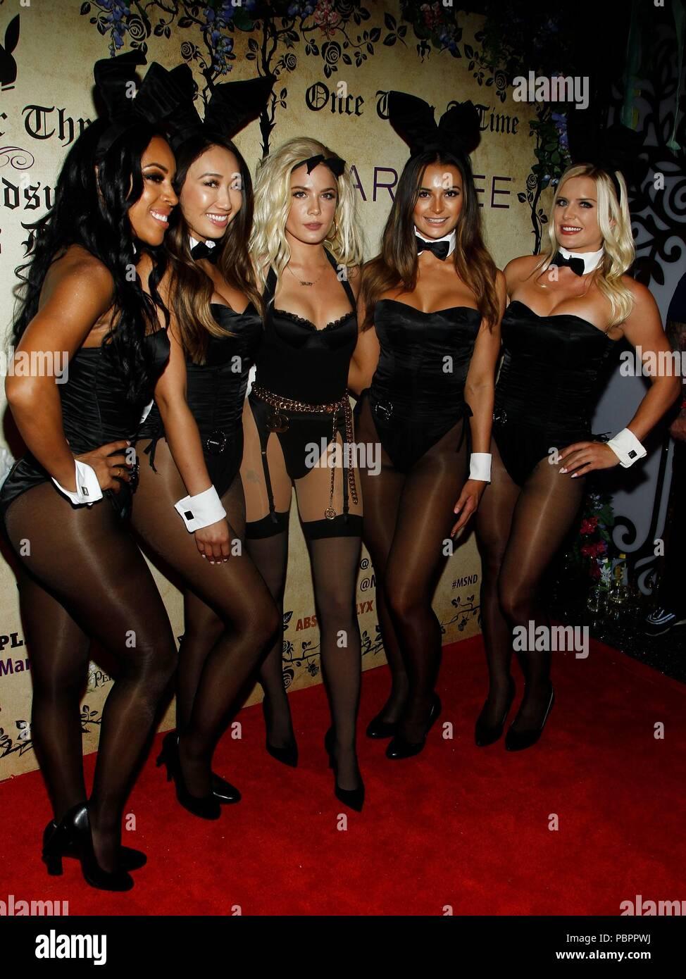 Playboy Bunnies Stock Photos Amp Playboy Bunnies Stock