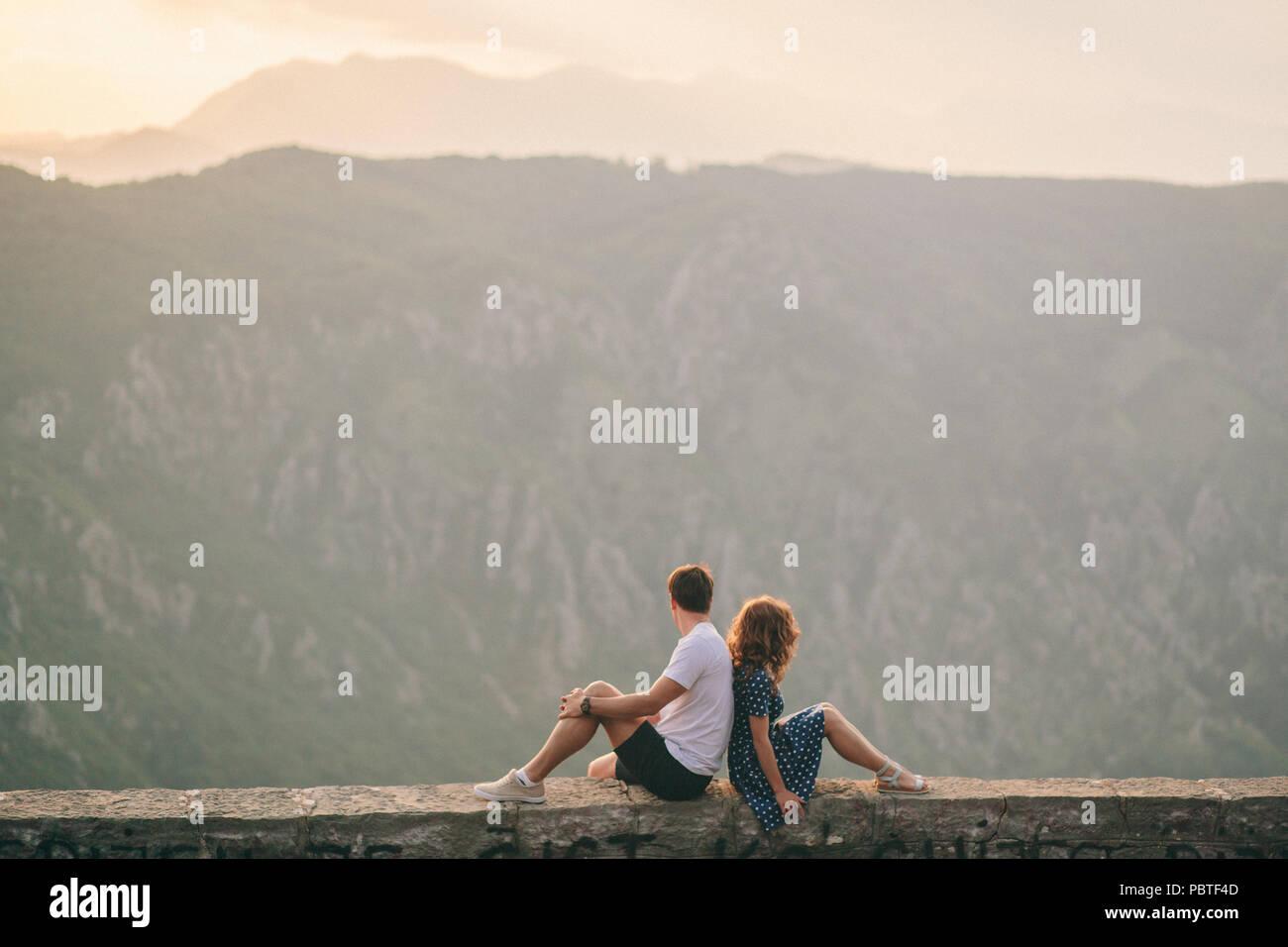 dating montenegro