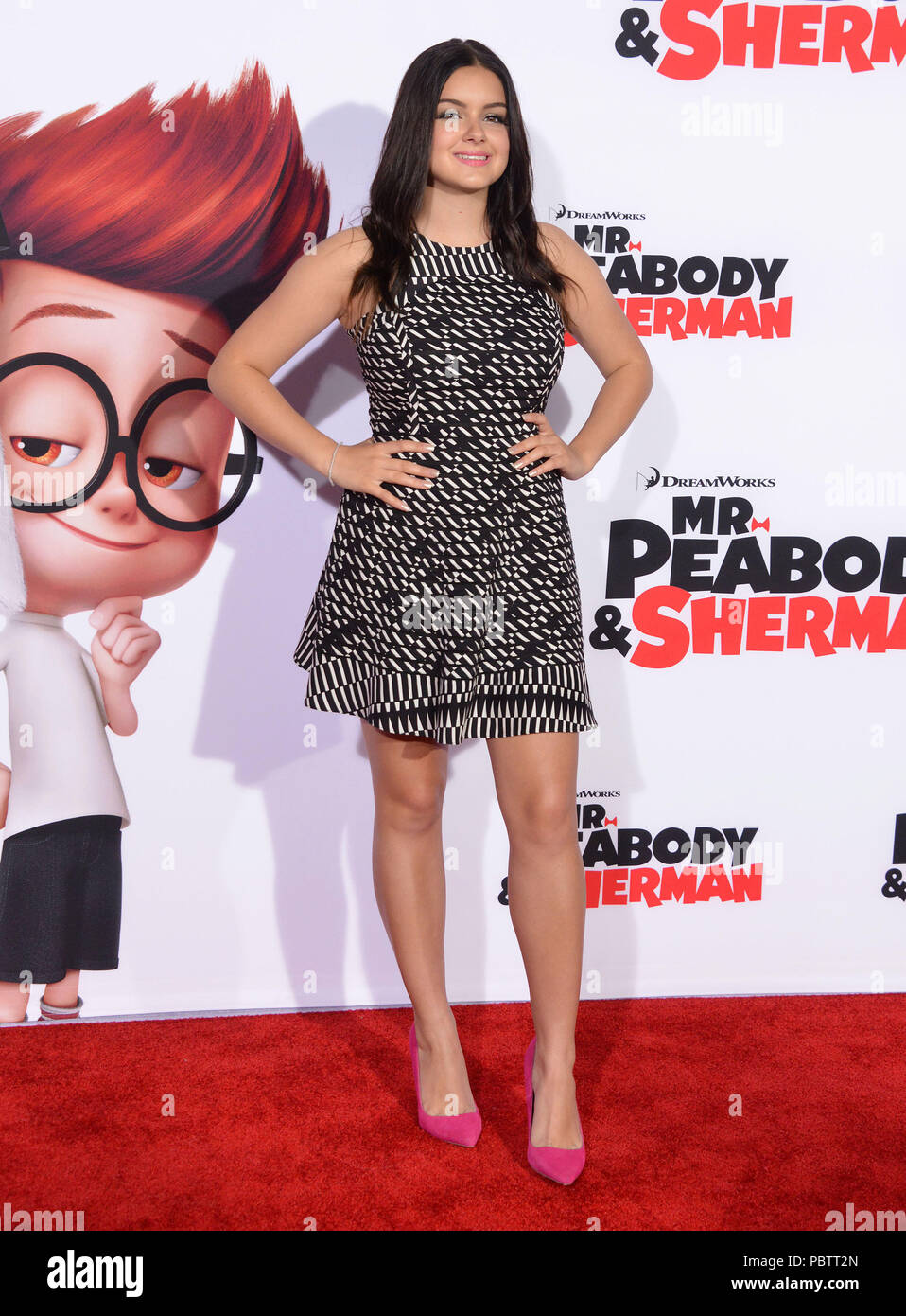 dr peabody and sherman full movie