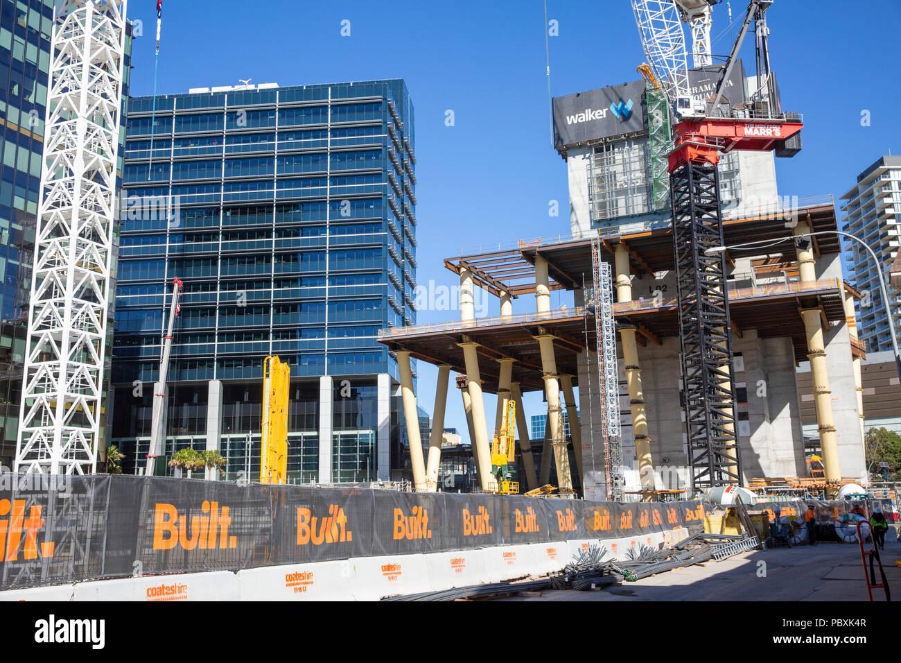 urban renewal sydney