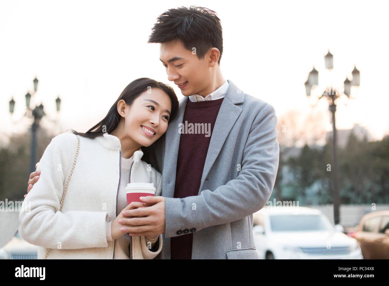 Chinees en zwart dating