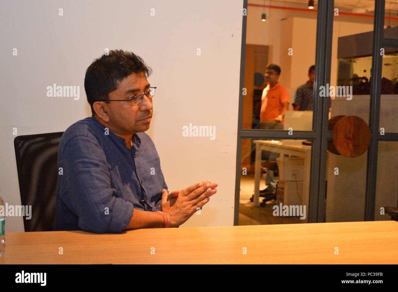 abin chaudhuri born 1975 indian architect and designer