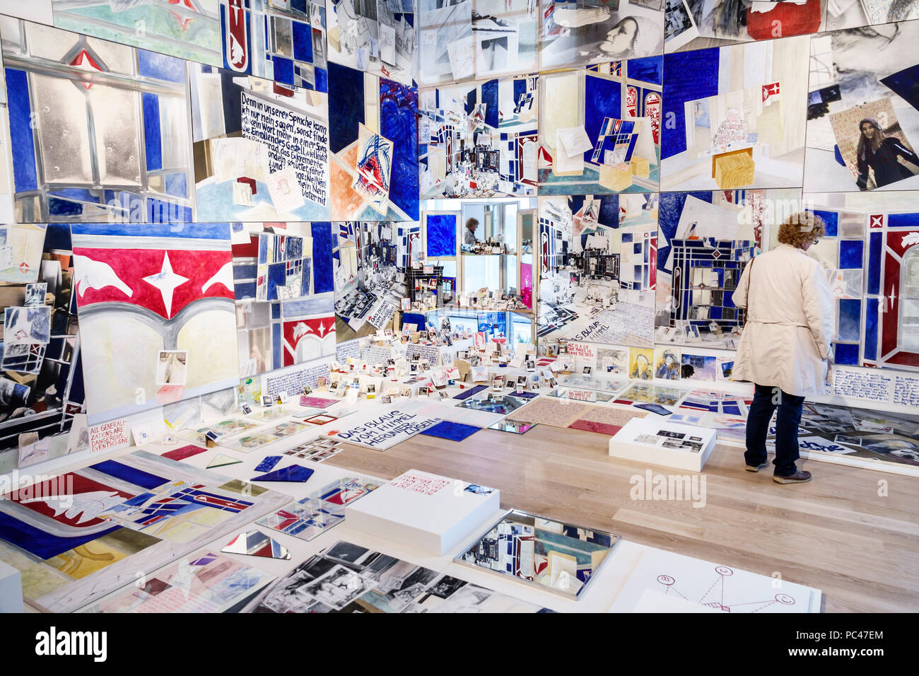 Miami Design District High Resolution Stock Photography And Images Alamy