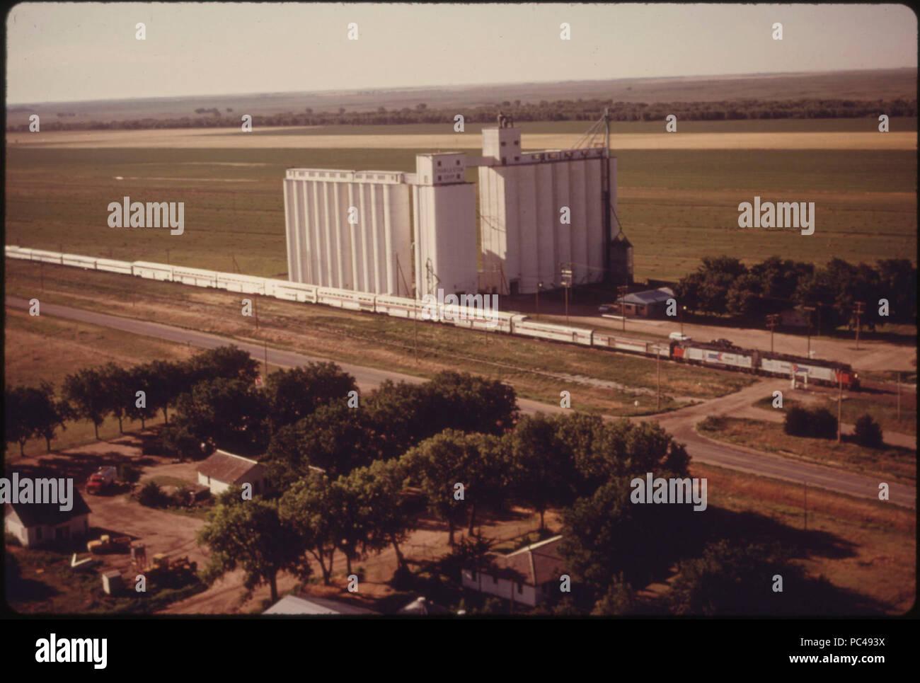 Dodge City Kansas Stock Photos & Dodge City Kansas Stock Images ...