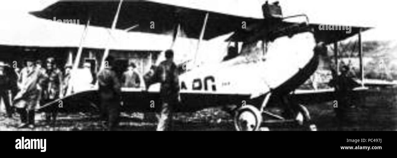 Aero A-14. - Stock Image