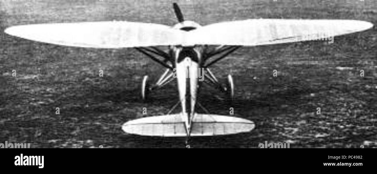 Aero A-102. - Stock Image