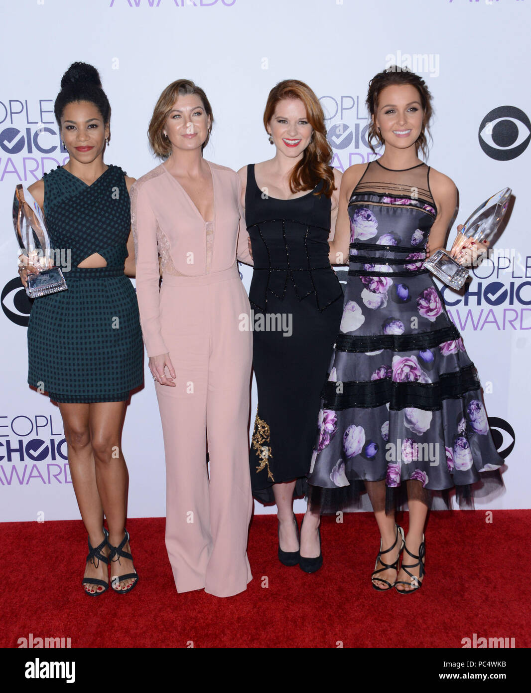 Greys Anatomy Cast Stock Photos & Greys Anatomy Cast Stock Images ...