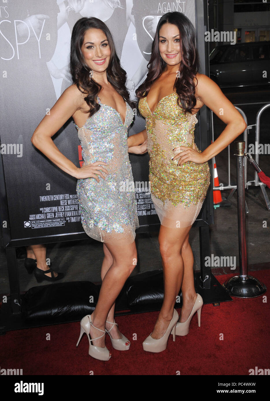 Celebrity The Bella Twins naked (36 foto and video), Pussy, Hot, Selfie, butt 2006