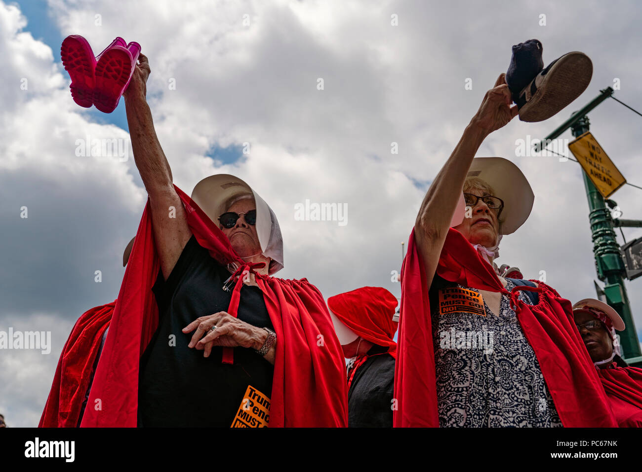 The Handmaids Tale Television Show Stock Photos The Handmaids Tale