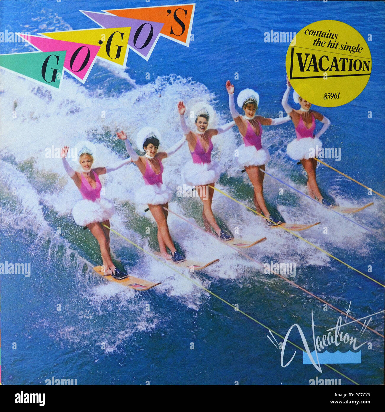The Go Gos Stock Photos Amp The Go Gos Stock Images Alamy