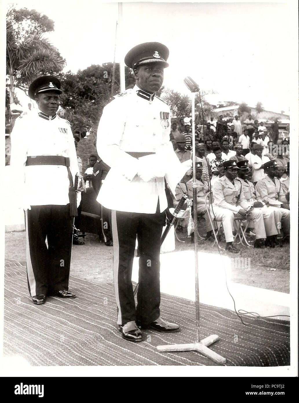 508 Queen Elizabeth awarded Olufunwa a CPM (Colonial Police