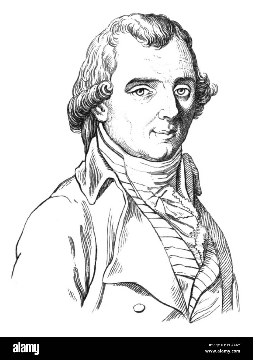 . Heinrich Wilhelm Matthäus Olbers (October 11, 1758 – March 2, 1840) was a German astronomer, physician and physicist. 270 Heinrich Wilhelm Olbers Stock Photo